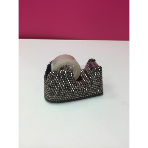 DIAMANTÉ CELLOTAPE HOLDER